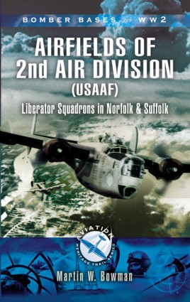 Airfields of 2nd Air Division (USAAF)