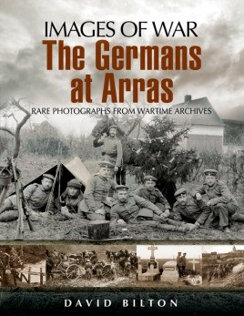 Germans at Arras