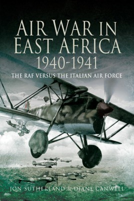 Air War in East Africa 1940-41