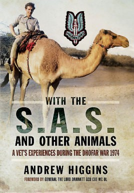 With the SAS and Other Animals