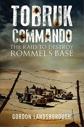 Tobruk Commando