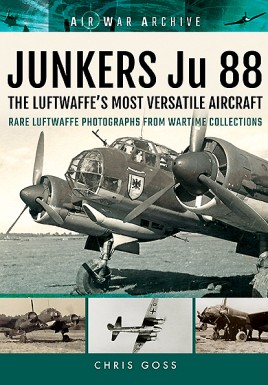 JUNKERS Ju 88: The Early Years