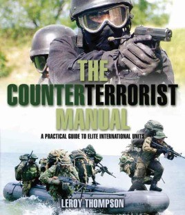 The Counter Terrorist Manual