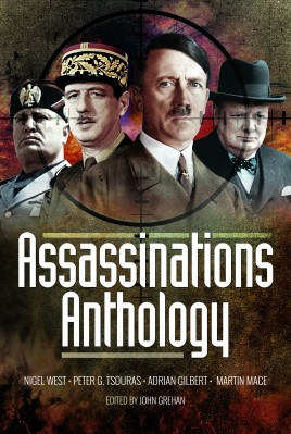 Assassinations Anthology