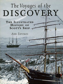 The Voyages of the Discovery
