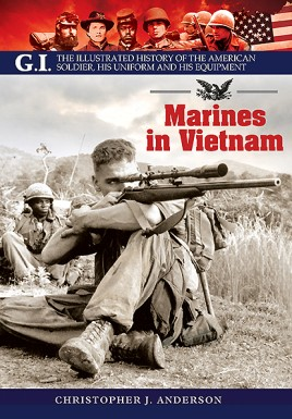 Marines in Vietnam
