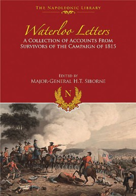Waterloo Letters