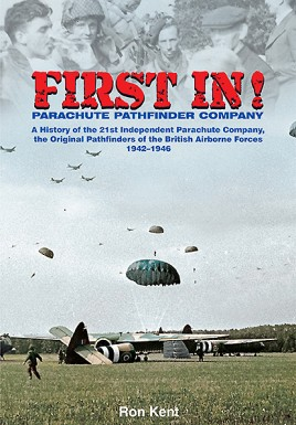 First In: The Airborne Pathfinders
