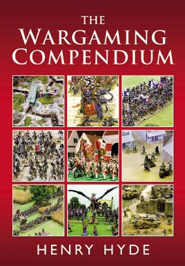 The Wargaming Compendium
