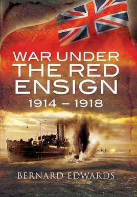 War Under the Red Ensign