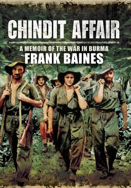 Chindit Affair