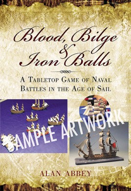 Blood, Bilge and Iron Balls