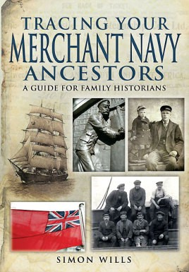 Tracing Your Merchant Navy Ancestors