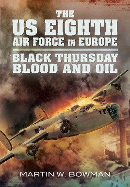 The US Eighth Air Force in Europe. Volume 2