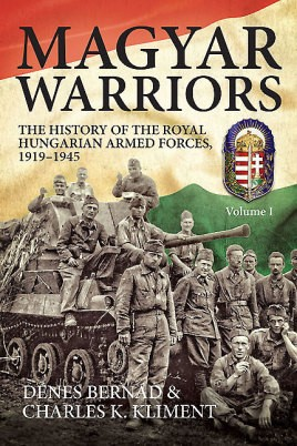 Magyar Warriors. Volume 1