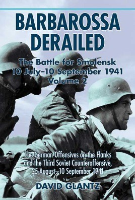 Barbarossa Derailed. Volume 2