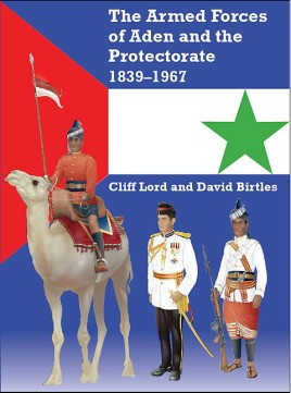 Armed Forces of Aden and the Protectorate 1839-1967
