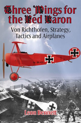 Three Wings for the Red Baron