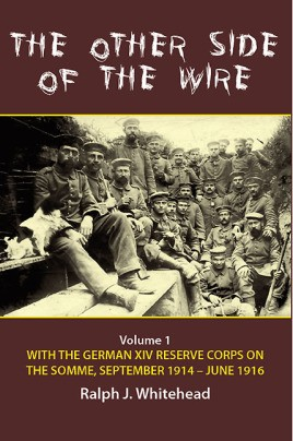 The Other Side of the Wire. Volume 1
