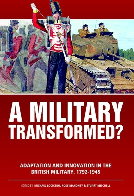 A Military Transformed?