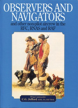 Observers and Navigators