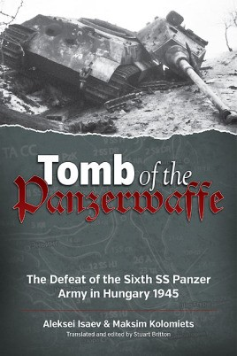 Tomb of the Panzerwaffe