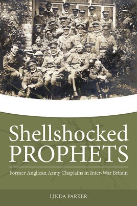 Shellshocked Prophets