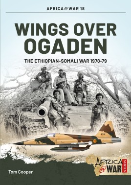 Wings over Ogaden
