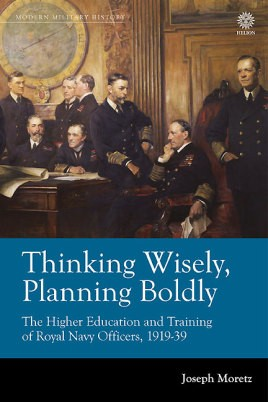 Thinking Wisely, Planning Boldly