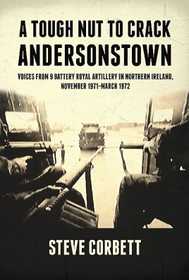 A Tough Nut to Crack - Andersonstown
