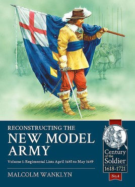 Reconstructing the New Model Army. Volume 1