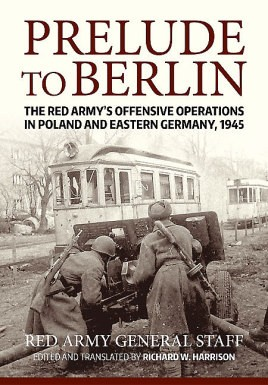 Prelude to Berlin