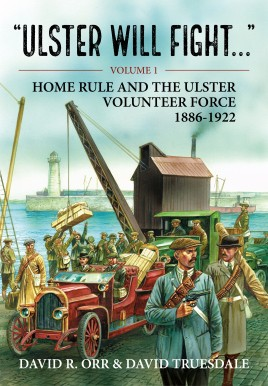 Ulster will Fight. Volume 1
