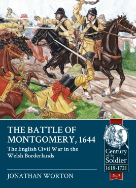 The Battle Of Montgomery, 1644