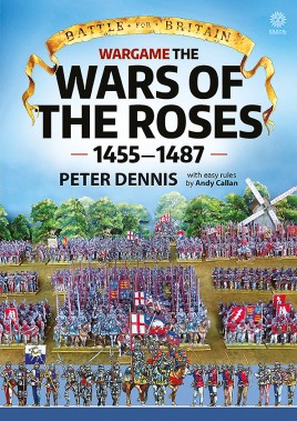 Wargame: The War Of The Roses 1455-1487