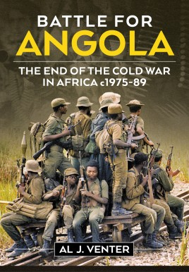 Battle For Angola