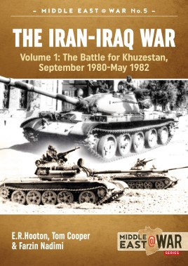 The Iran-Iraq War. Volume 1