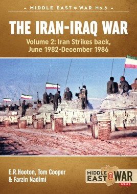 The Iran-Iraq War. Volume 2