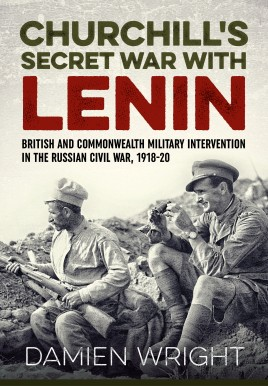 Churchill's Secret War With Lenin
