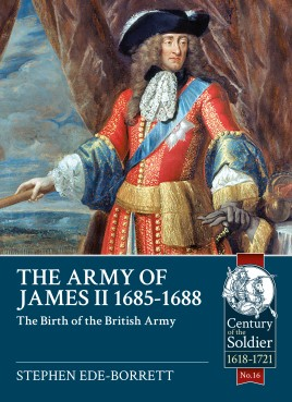 The Army of James II, 1685-1688