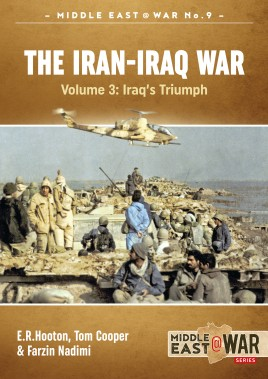 The Iran-Iraq War. Volume 3