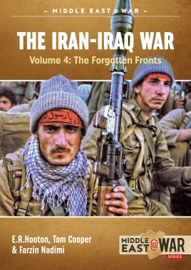 The Iran-Iraq War. Volume 4