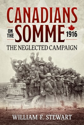Canadians on the Somme, 1916
