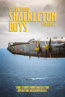 Shackleton Boys Volume 2
