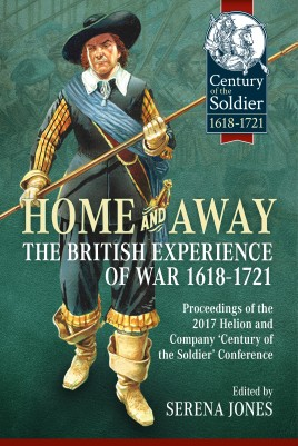 Home and Away: The British Experience of War 1618-1721