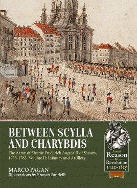 Between Scylla and Charybdis. Volume 2: Infantry and Artillery