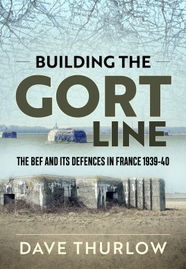 Building the Gort Line