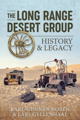 The Long-Range Desert Group
