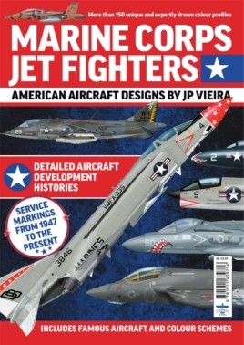 Marine Corps Jet Fighters