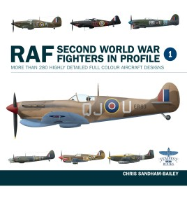 RAF Second World War Fighters in Profile